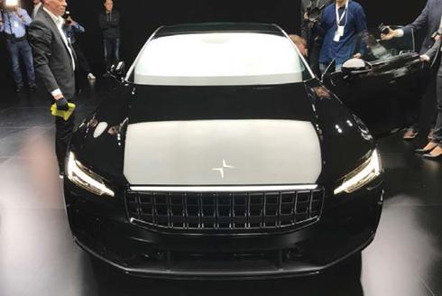 中国新能源车企现状