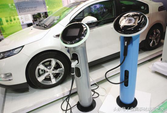 新能源车轻量化只是零部件减重?这样的想法太肤浅