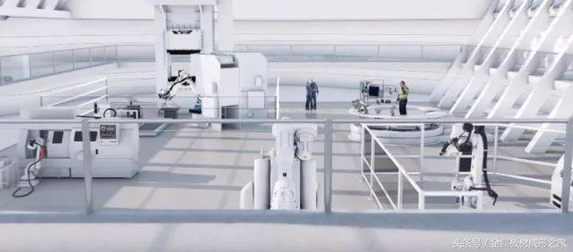 走进ABB海德堡工厂,感受智能和互联!
