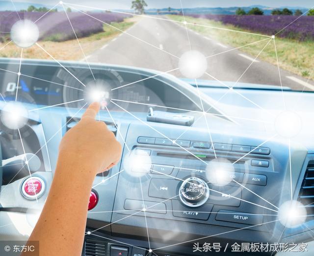 外资抓住政策风口 加速抢滩中国智能制造市场