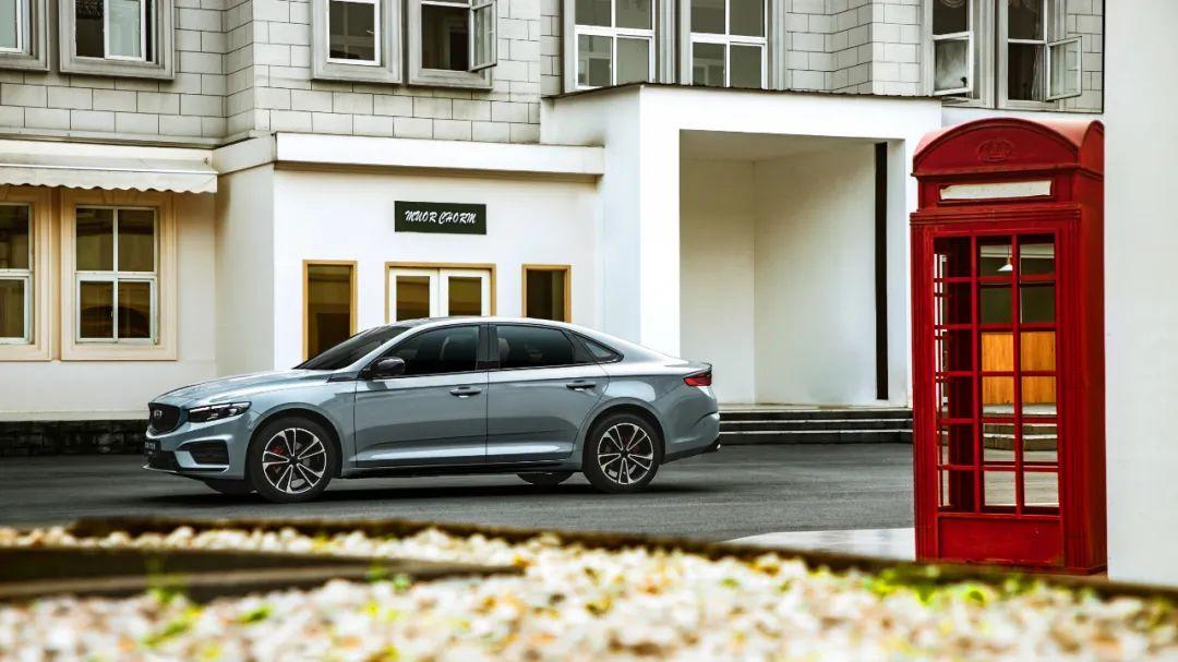 A级车太小B级车太贵?不如看看这几款A+级轿车!