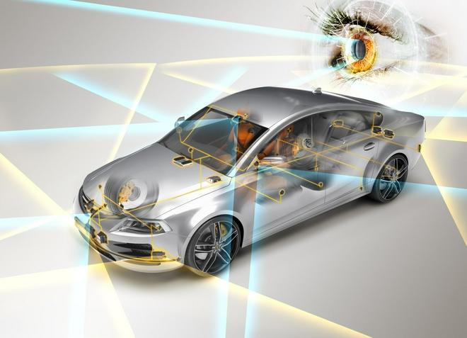 2021慕尼黑车展:大陆集团将展示全新车载安全系统