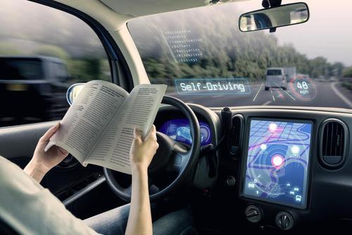 高通中国孟樸:看好汽车行业 未来5年自动驾驶将发展到L4级别